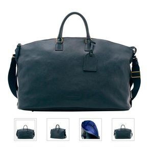 NEW Dooney Bourke Florentine Weekender bag black